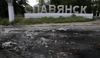 Criza din Ucraina: Pentru prima oara, se vede o lumina la capatul tunelului
