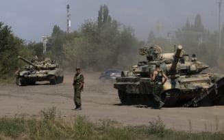 Criza din Ucraina: Putin a ordonat retragerea trupelor de la granita