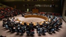 Criza din Ucraina: Rusia a facut uz de veto la ONU. China s-a abtinut