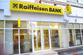 Criza francului elvetian: Raiffeisen Bank reduce dobanda