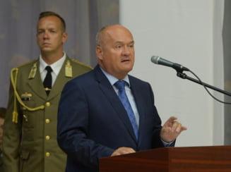 Criza imigrantilor: Ministrul ungar al Apararii si-a dat demisia