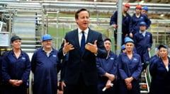 Criza imigrantilor: Cameron nu accepta jumatati de masura. Cere deportarea imigrantilor economici