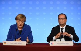 Criza imigrantilor: Cum ii asteapta Franta si Germania pe refugiati