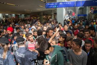 Criza imigrantilor: De ce sunt puse in pericol spatiul Schengen si Regulamentul de la Dublin