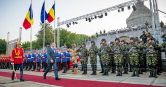 Criza imigrantilor: Oprea ordona exercitii militare la granita cu Serbia