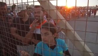 Criza imigrantilor: Semnalul ca nicio solutie nu va fi adoptata la Consiliul JAI de marti