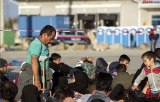 Criza imigrantilor Premierul bulgar cere inchiderea imediata a frontierelor externe ale UE