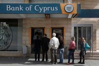 Criza in Cipru: Controlul fluxurilor de capital, extins timp de cativa ani
