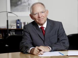 Criza in Grecia: Germania - Este clar ca nu vom lasa poporul in incurcatura