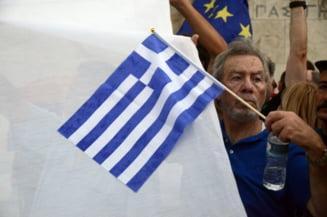 Criza in Grecia: Zona euro a incercat sa opreasca un raport FMI, americanii au insistat sa fie publicat - surse