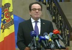 Criza politica in R. Moldova - Premierul desemnat de Timofti se retrage: Nu vad rostul, ce as putea face