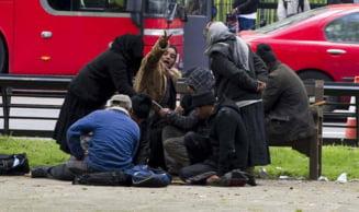 Cruciada Daily Express: Ne-am saturat de imigranti, nu mai putem suporta