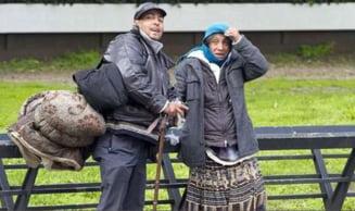 Cruciada Daily Express Romanii isi sfatuiesc conationalii sa nu mai vina in Marea Britanie: Si asa e greu