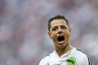 Cupa Confederatiilor: Portugalia si Mexic, egal cu patru goluri dupa un meci spectacol