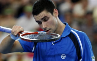 Cupa Davis: Romania este eliminata dupa infrangerea lui Victor Hanescu