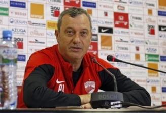 Cupa Ligii: Reactia lui Mircea Rednic dupa umilinta traita de Dinamo la Chiajna