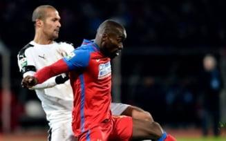 Cupa Ligii: Steaua invinge Astra si e aproape de finala