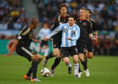 Cupa Mondiala 2014: Avancronica marii finale: Germania - Argentina