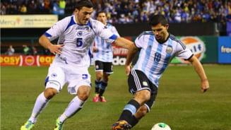 Cupa Mondiala 2014: Avancronica partidei Argentina - Bosnia