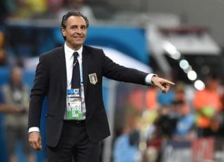 Cupa Mondiala 2014: Ce spune antrenorul Italiei dupa ce a batut Anglia