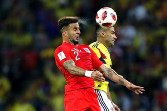 Cupa Mondiala 2018: Anglia se califica in sferturi dupa ce elimina Columbia la penaltiuri