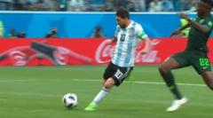 Cupa Mondiala 2018: Argentina se califica dramatic in optimi si evita o rusine istorica