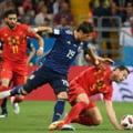 Cupa Mondiala 2018: Belgia revine de la 0-2 si castiga in ultimele secunde meciul cu Japonia