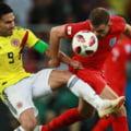 Cupa Mondiala 2018: Columbienii fac scandal dupa eliminarea suferita in fata Angliei