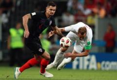 Cupa Mondiala 2018: Croatia invinge Anglia in prelungiri si va juca finala cu Franta