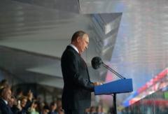 Cupa Mondiala 2018: Motivul pentru care Putin n-a vazut meciul dintre Rusia si Egipt