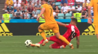 Cupa Mondiala 2018: Peru invinge Australia