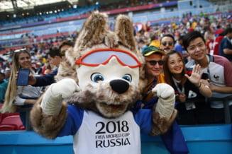 Cupa Mondiala 2018: Rezultatele inregistrate duminica, clasamentele si programul de luni