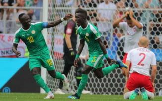Cupa Mondiala 2018: Senegal produce surpriza in meciul cu Polonia
