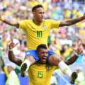 Cupa Mondiala 2018: Tabloul complet al meciurilor din sferturile de finala