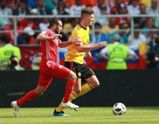 Cupa Mondiala 2018: Tunisia castiga meciul cu Panama
