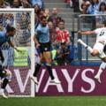Cupa Mondiala 2018: Franta se califica in semifinale dupa o victorie clara cu Uruguay