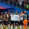 Cupa Mondiala 2018: Messi, omul meciului Nigeria - Argentina