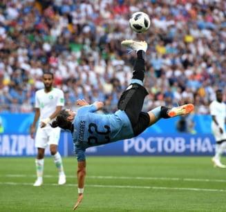 Cupa Mondiala 2018: Rezultatele inregistrate miercuri, clasamentele si programul de joi