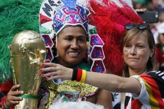 Cupa Mondiala 2018: Rezultatele inregistrate sambata, clasamentele si programul de duminica