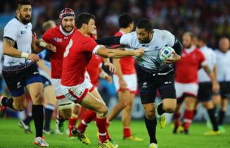 Cupa Mondiala de rugby: Romania invinge Canada dupa cea mai uimitoare revenire din istoria competitiei