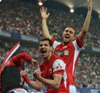 Cupa Romaniei: Dinamo castiga in ultimul minut la Targu Jiu