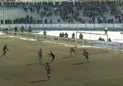 Cupa Romaniei: FCSB, invinsa la scor de neprezentare de o formatie din Liga a 2-a