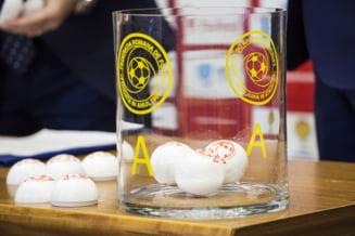 Cupa Romaniei: Iata cand se va disputa ultimul meci din sferturi si cand va avea loc tragerea la sorti a semifinalelor