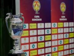 Cupa Romaniei: Programul si televizarile semifinalelor