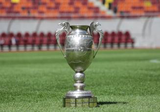 Cupa Romaniei: Rezultatele de miercuri si echipele calificate in optimi