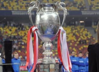 Cupa Romaniei: Rezultatele inregistrate de Steaua si Dinamo