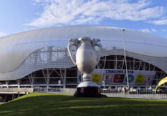 Cupa Romaniei: Rezultatele inregistrate miercuri si echipele calificate in semifinale