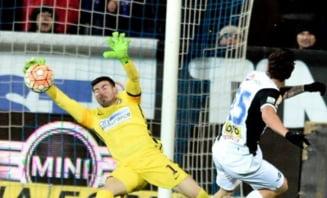 Cupa Romaniei: Steaua bate din nou Viitorul si merge in semifinale