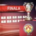 Cupa Romaniei: Dinamo - CFR Cluj: Echipele probabile, ultimele informatii si cotele la pariuri