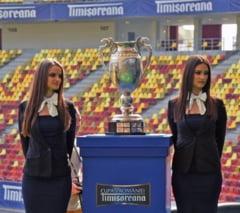 Cupa Romaniei, avancronica: Programul meciurilor din sferturi. Hagi, duel de foc cu Steaua
